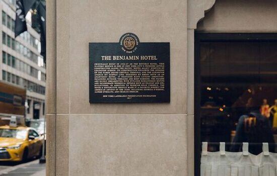 The Benjamin 4*