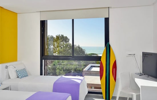 House Taghazout Bay Surf 4*
