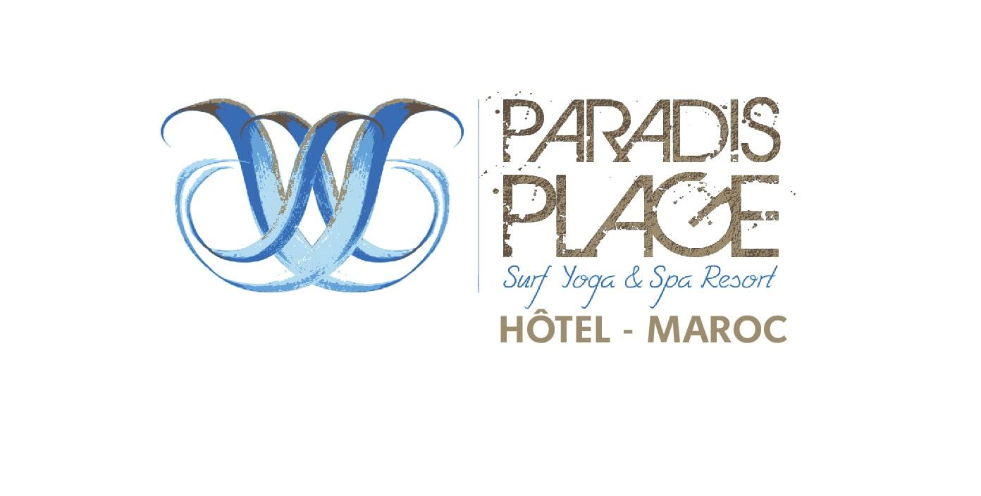 Paradis Plage 5*