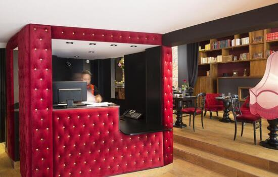 Hôtel Les Théâtres 4*